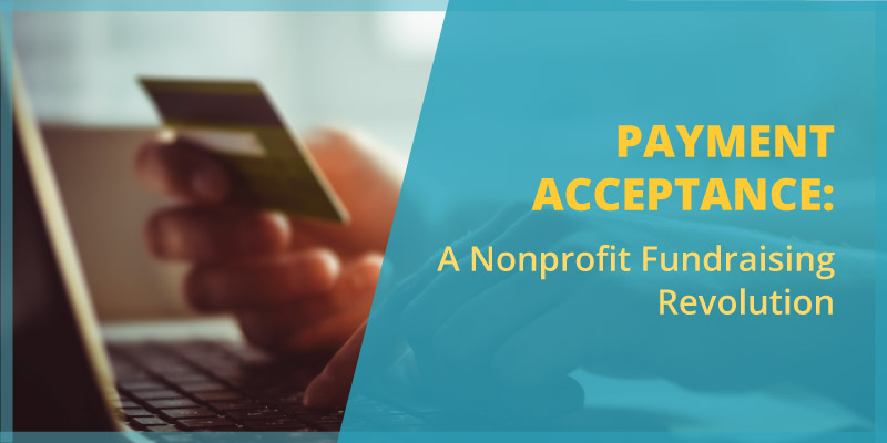 Guest post payment acceptance a nonprofit fundraising revolution one of our software integration partners nonprofit solution provider salsa labs has shared some helpful tips for nonprofits new to collecting credit card reheart