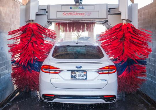 It's Time to Embrace Payment Systems at the Car Wash